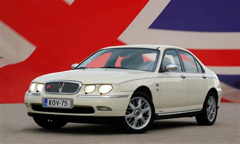 wallpaper rover 75 rover 75 interior image 23