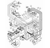 Carryall Wiring Diagram  Get Free Image About