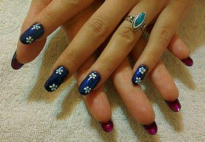 beautiful acrylic nails pics fashion world