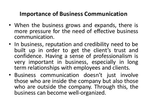 Mba Buisness Communication by Mba I Ecls U 4 Business Communication