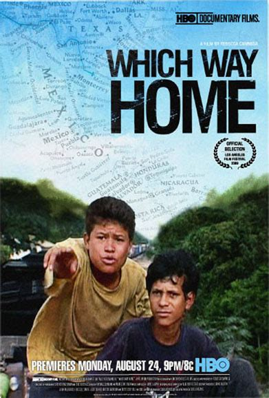 which way home an american review national