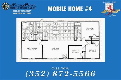floor plan sles mobile home floor plans north pointe mobile home sales