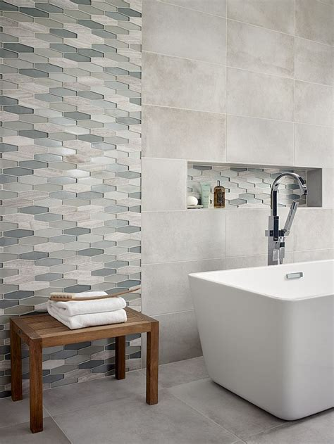 popular bathroom tile give flooring a stylish look with bathroom tiles designs