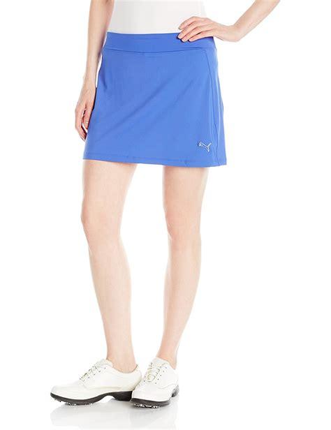 womens knit skirts new 2016 golf s solid knit skirt skort 570561