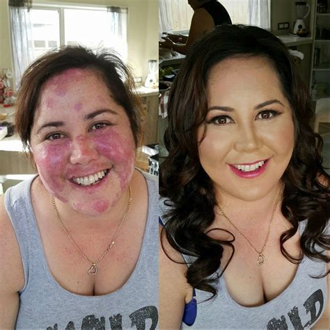 before and after makeovers for women in their 60s 12 incredible before and after makeovers of women with