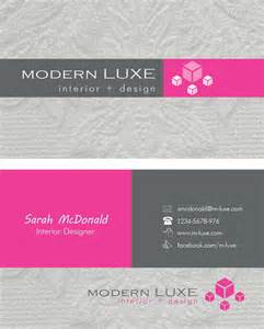Interior Design Business Cards Templates Free 100 Free Business Cards Psd 187 The Best Of Free Business Cards