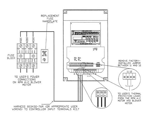 century blower motor wiring diagram century get free