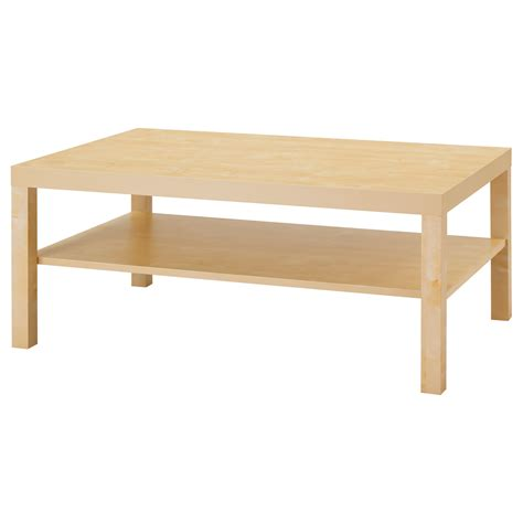 ikea couchtisch lack coffee table birch effect 118 x 78 cm ikea