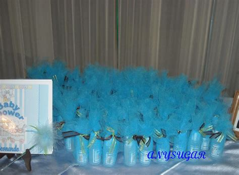 Ideas De Baby Shower by Decoracion Baby Shower Varon Cebril
