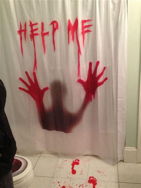 scary bathroom scary bathroom for halloween halloween bathroom decor