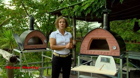 Backyard Pizza Ovens How To Build The Best Mobile Wood Fired Pizza Oven The
