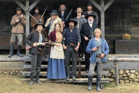 Www Mccoys Com Giveaway - hatfields and mccoys makes cable ratings history