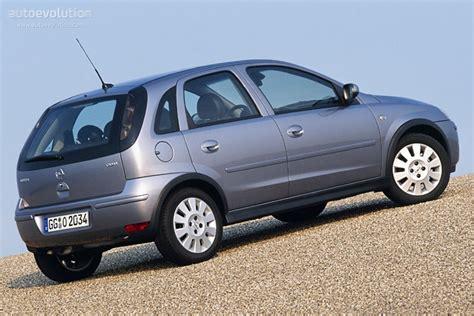 opel corsa 2004 opel corsa 5 doors specs 2003 2004 2005 2006