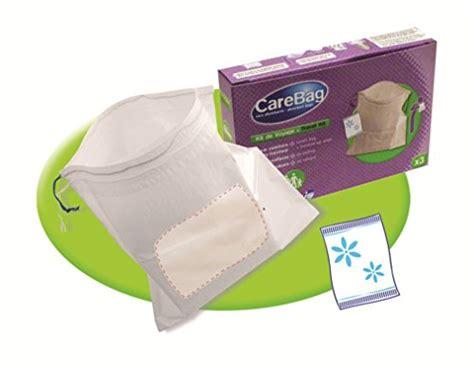 Carebag Vomit Bag carebag travel kit 3 vomit bags 3 refreshing wipes ehouseholds