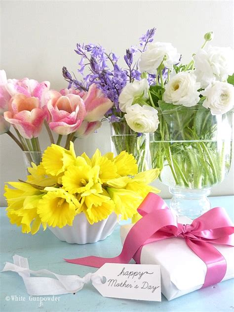 flowers for mothers day mother s day flowers fran s chocolates white gunpowder