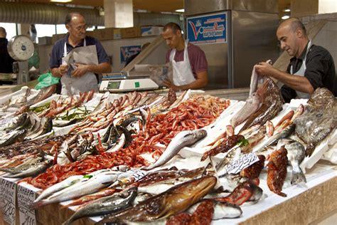banco di napoli gallipoli congelata la tredicesima al mercato pesce cagliari