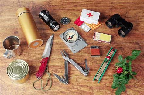 must have home items must have items for your survival kit survival life