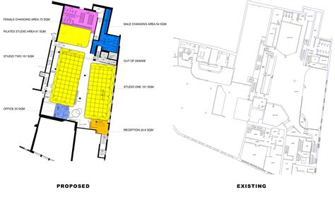 croydon planning application process change of use in croydon from a nightclub to a