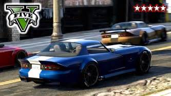gta5 new cars gta 5 customizing new cars jumps with the crew