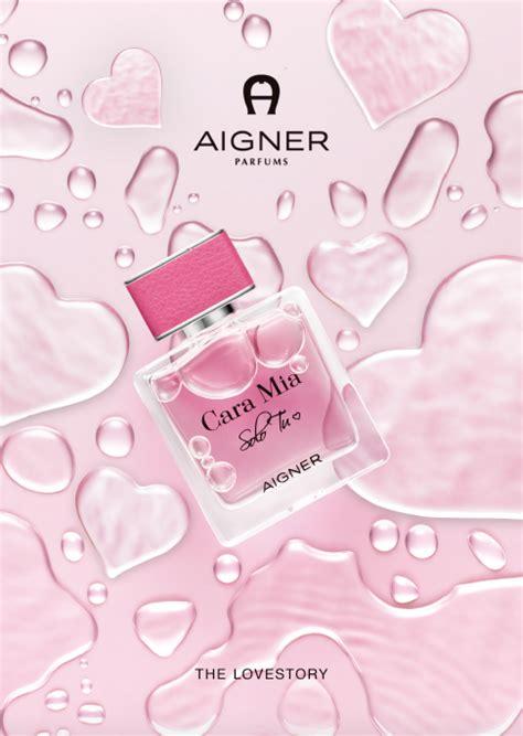 Parfum Aigner Cara cara tu etienne aigner perfume a new fragrance
