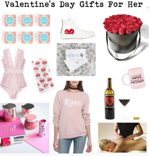 valentine s day gifts for her valentine s day gifts for her fiftytwothursdays