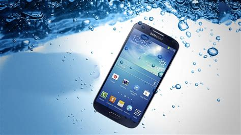 Handphone Samsung Anti Air top 5 waterproof phones one should out for in 2016