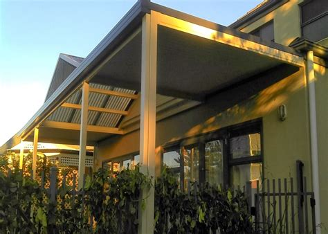 veranda western style verandah design build by dmv adelaide