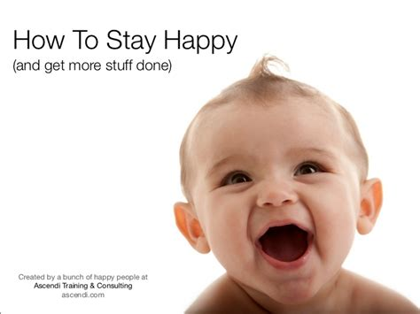 how to your to stay on your property how to stay happy