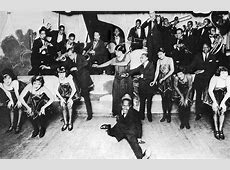 They Call it The JAZZ Age   museworthy 1920s Jazz