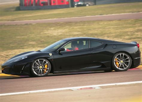 Schuderia Black 430 scuderia black car pictures images