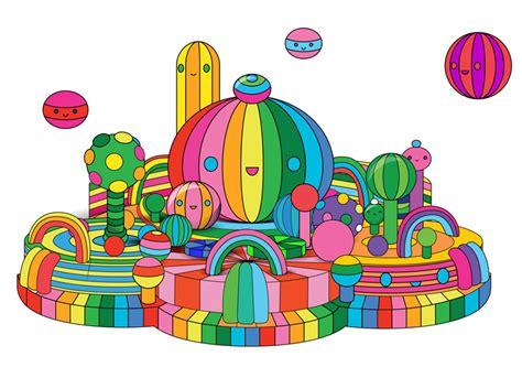designboom friends friendswithyou happy rainbow