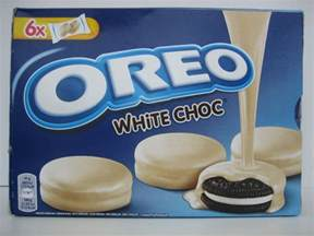 where can i buy white chocolate covered oreos white chocolate covered oreo cookies oreos nabisco limited edition exp 2 2018 ebay