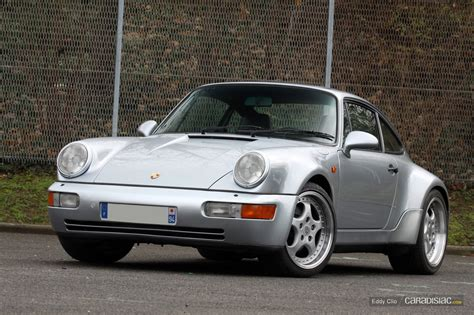 porsche type 964 gallery photos du jour porsche 964 jubile