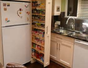 Pantry Designs For Small Kitchens 11 Small Kitchen Ideas That Make A Big Difference