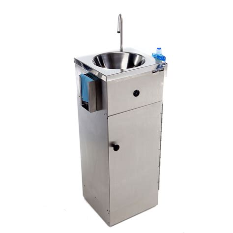 how to a portable sink the mobile sink company portable handwash basins