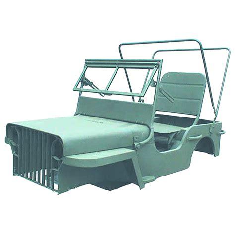 jeep kits willys mini mb kit steel universal