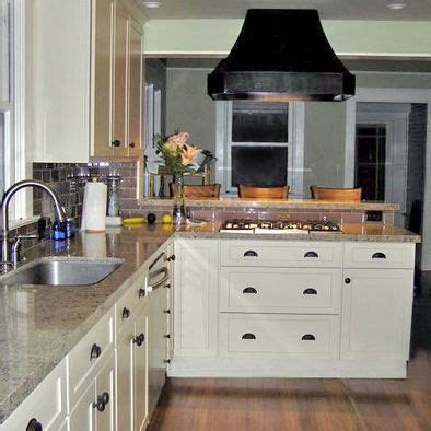 White Kitchen Cabinets With Rubbed Bronze Hardware by Pin By Emily Heller On Kitchen Remodel