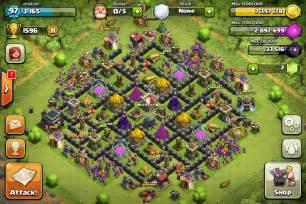 Jpeg best th9 farming base 960 x 541 192 kb jpeg best th9 farming base