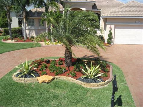 south florida landscape design ideas