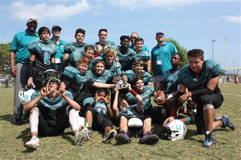 Martin County Search Martin County Jaguars Youth Football Stuart Palm City Fsyfl Team