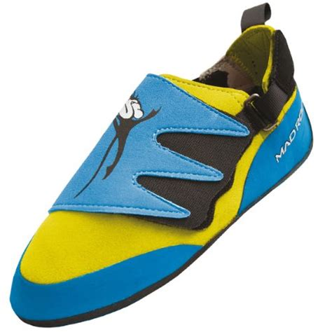 childrens rock climbing shoes mad rock kids mad monkey climbing shoe bittersweet climbing