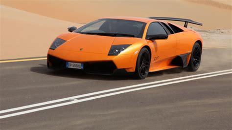 Lamborghini Gift Lamborghini S Birthday Gift To The Founder Ferruccio
