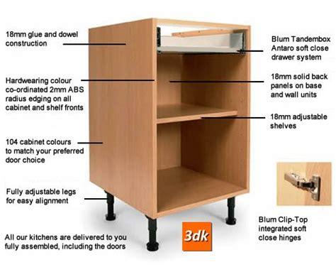 cabinet carcass for sale die besten 25 cheap kitchen units ideen auf