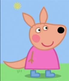kylie kangaroo peppa pig wiki fandom powered wikia