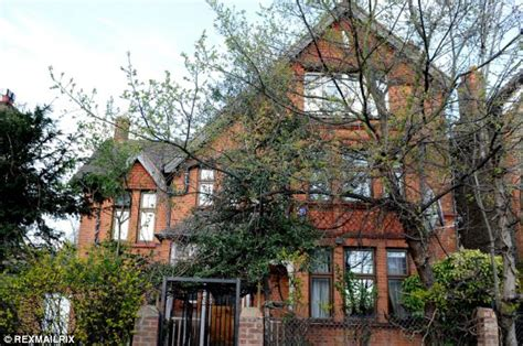 Row House Plans - socialist mp george galloway puts house on market for 163 1 5million a 600 per cent mark up on