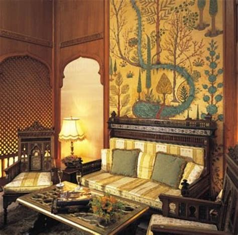 egyptian style home decor suite living room mena house oberoi hotel cairo egypt