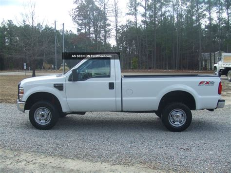 2010 ford f350 2010 ford f 350 4x4
