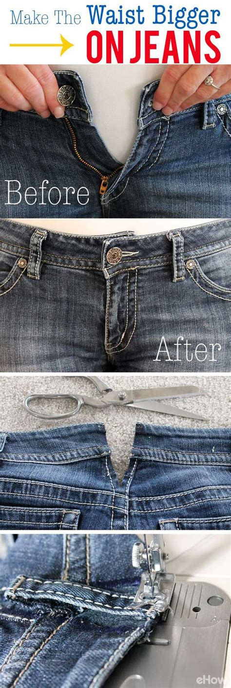 how to make waist 37 sewing hacks you ll wish you knew before now diy