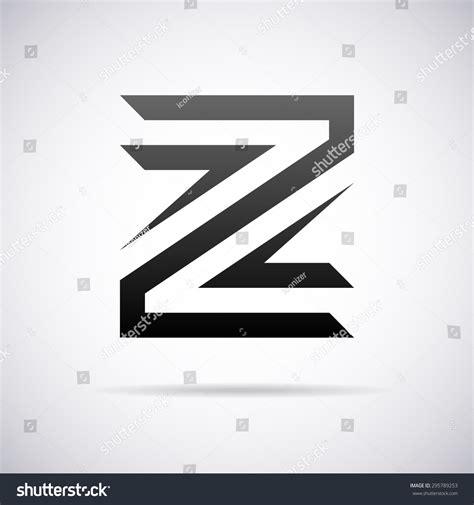 logo design letter z image gallery letter z template