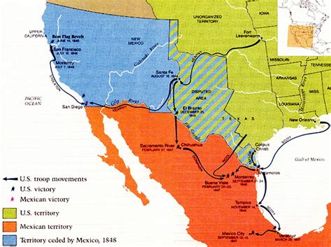 map of texas annexation texas annexation and the u s mexican war by mrkaiser lessonpaths
